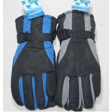 Горнолыжные перчатки. X1610.