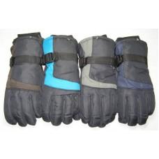 Горнолыжные перчатки. Kineed. F 1502. Размер: L(11).