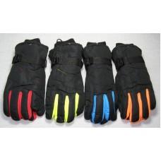 Горнолыжные перчатки. Kineed. L 1608. Размер: XL(12).