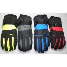 Горнолыжные перчатки. Kineed. L 1601. Размер: XL(12).