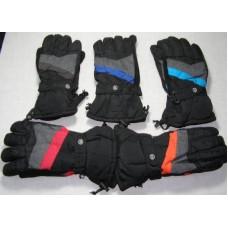 Горнолыжные перчатки. Huoho. A 2082. Размер: XL(12).