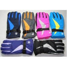 Горнолыжные перчатки. Huoho. T 004. Размер: M(10).