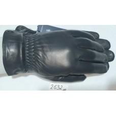 MRD 02632. Кожа лайка. Подкладка:  шерстяной трикотаж (шерстяная вязка). Размер: 9+11(евро).