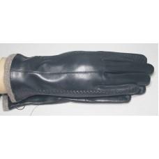 MRD 2190-2. Кожа, лайка. Подкладка:  шерстяной трикотаж (шерстяная вязка). Размер: 6-8.