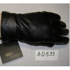 Mei A0533. Кожа, подкладка:  шерстяная вязка. Размер: 10+12 .