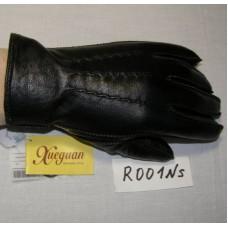 Romanian Style (Xueguan) R001NS. Кожа, подкладка: махра. Размер: 10+12.