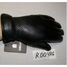 Romanian Style (Xueguan) R004RG. Кожа, подкладка: махра. Размер: 10+12.