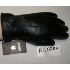 Romanian Style (Xueguan) R007RP. Кожа, подкладка: махра. Размер: 10+12.