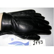 Yingzi 2143. Кожа лайка. Подкладка:  шерстяной трикотаж (шерстяная вязка). Размер: 8+10(евро).